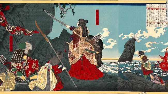 Từng có đến 6 nữ hoàng trị vì trong lịch sử, vì sao phụ nữ hoàng gia Nhật ngày nay không được phép kế vị, chịu áp lực hà khắc nơi cấm cung? - Ảnh 2.
