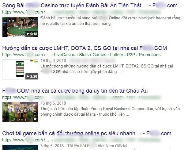YouTube xuất hiện clip Khá Bảnh, hotgirl T.A quảng cáo cho trang cờ bạc Fxx88.com - Ảnh 3.