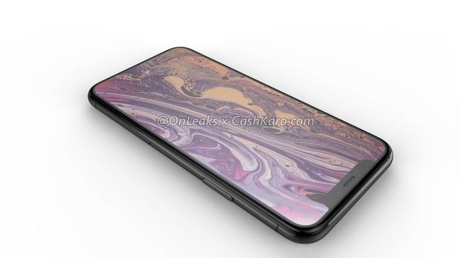 iPhone 11: Chỉ một chi tiết rất nhỏ nhưng đủ chứng tỏ điểm mới đáng khen về thiết kế - Ảnh 2.