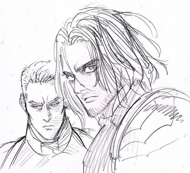 Biệt đội Avengers được vẽ bởi tác giả One Punch Man sẽ ngầu như thế nào? - Ảnh 1.