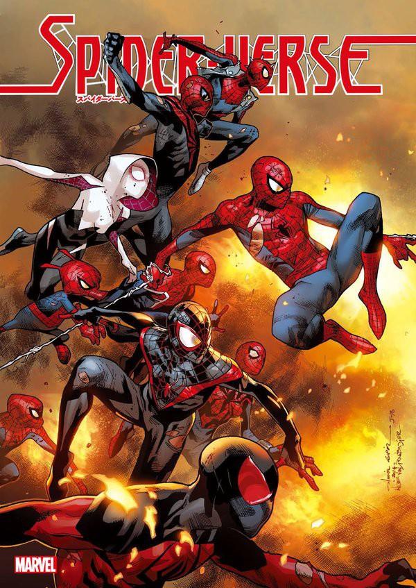 Biệt đội Avengers được vẽ bởi tác giả One Punch Man sẽ ngầu như thế nào? - Ảnh 2.