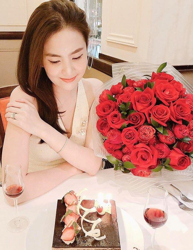 Cuộc sống của MC đẹp nhất VTV sau 3 năm kết hôn với thiếu gia Hà thành ra sao? - Ảnh 11.