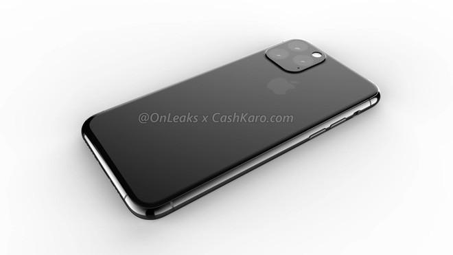 iPhone 11: Chỉ một chi tiết rất nhỏ nhưng đủ chứng tỏ điểm mới đáng khen về thiết kế - Ảnh 3.