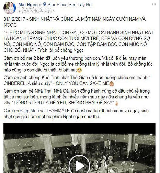 Cuộc sống của MC đẹp nhất VTV sau 3 năm kết hôn với thiếu gia Hà thành ra sao? - Ảnh 4.