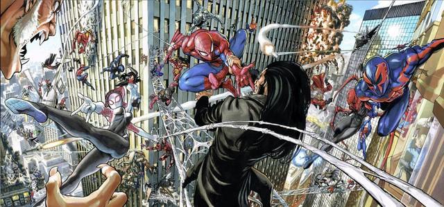 Biệt đội Avengers được vẽ bởi tác giả One Punch Man sẽ ngầu như thế nào? - Ảnh 4.