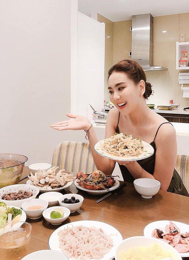 Cuộc sống của MC đẹp nhất VTV sau 3 năm kết hôn với thiếu gia Hà thành ra sao? - Ảnh 6.
