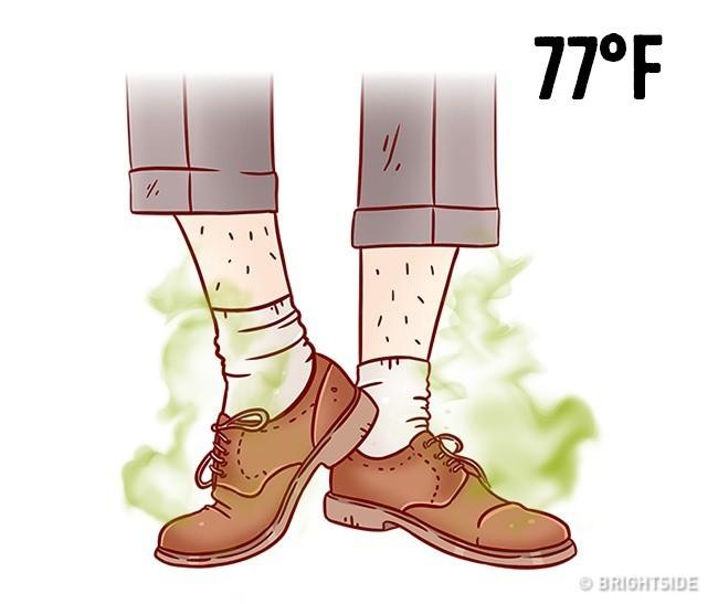 10 sai lầm dễ mắc khi lựa chọn giày dép trong mùa hè: Nếu chủ quan sẽ rước bệnh vào thân - Ảnh 8.