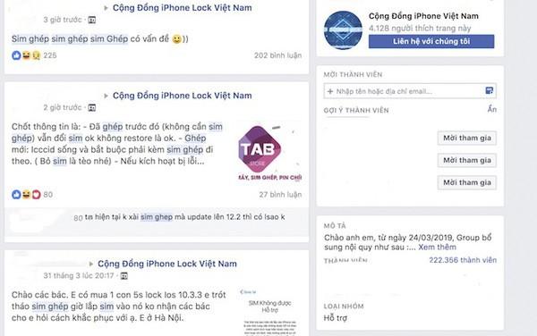 Apple vừa sửa lỗi biến iPhone Lock thành máy quốc tế mà không cần SIM ghép, người dùng Việt lao đao - Ảnh 1.