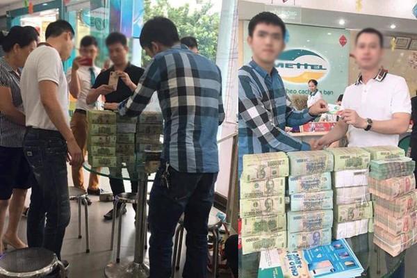 Siêu sim giá khủng tại Việt Nam: Giá bao nhiêu, ai sở hữu? - Ảnh 1.