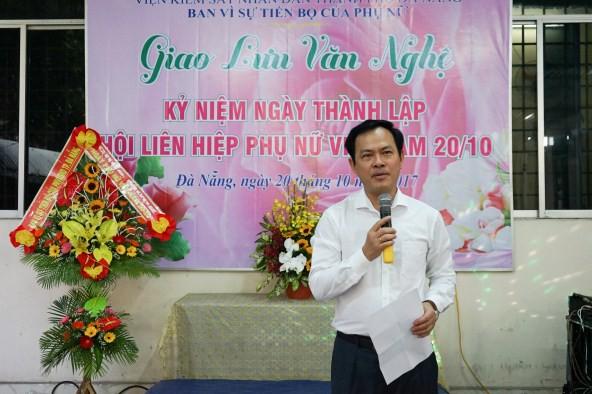 Chủ tịch Đà Nẵng: Đập phá, vẽ bậy nhà Nguyễn Hữu Linh là ko văn minh - Ảnh 3.