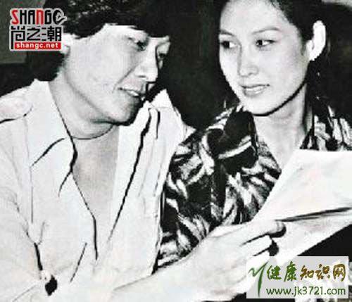 Vòng tình duyên luẩn quẩn của mỹ nhân phim Bao Thanh Thiên: Vì thù hận mà kết hôn chớp nhoáng, nhận quả đắng đến cuối cuộc đời - Ảnh 3.