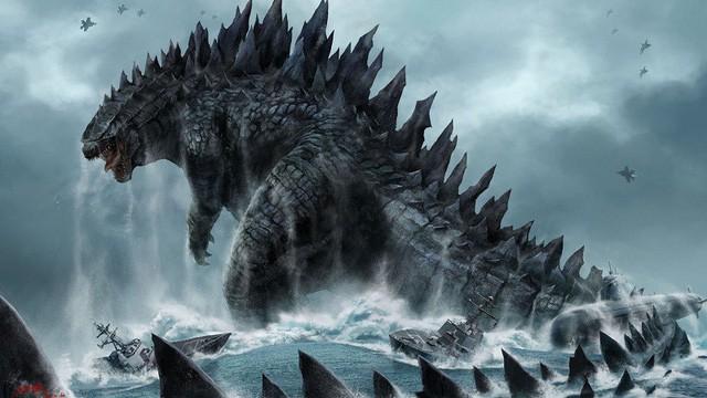 Hoàng tử địa ngục Leviathan: Thủy quái gây ám ảnh trong kinh thánh - Ảnh 1.