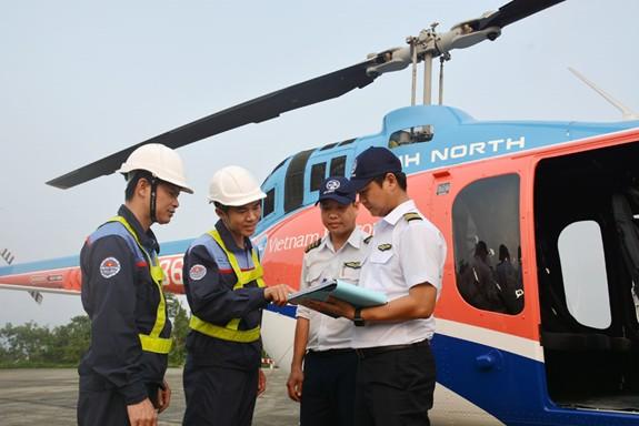 Trực thăng hiện đại của Mỹ đầu tiên vừa có trong biên chế QĐND Việt Nam: Hết sức đặc biệt - Ảnh 1.