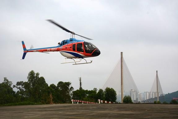 Trực thăng hiện đại của Mỹ đầu tiên vừa có trong biên chế QĐND Việt Nam: Hết sức đặc biệt - Ảnh 3.