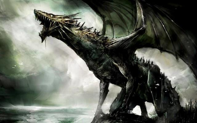 Hoàng tử địa ngục Leviathan: Thủy quái gây ám ảnh trong kinh thánh - Ảnh 6.