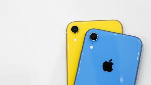 iPhone XR (2019) sẽ nhận được thay đổi lớn khiến nhiều người không còn muốn mua iPhone XR lúc này - Ảnh 1.
