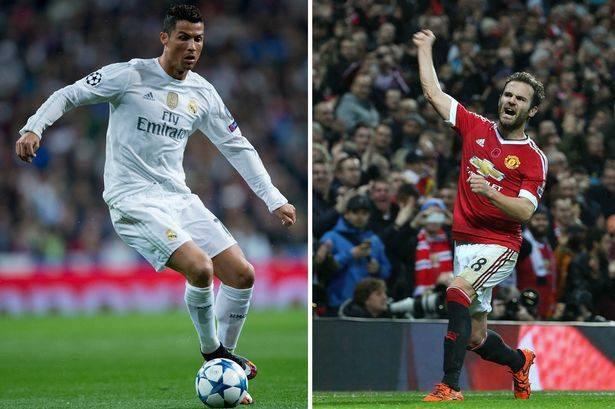 Cristiano Ronaldo muốn Juventus đánh bại Barcelona trong cuộc đua giành sao Manchester United - Ảnh 1.