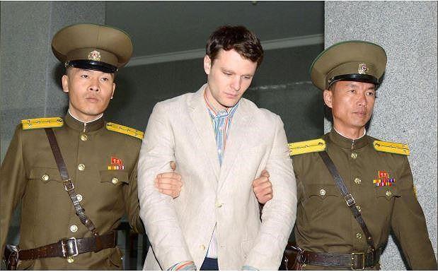 Mỹ nên trả tiền viện phí của Warmbier cho Triều Tiên - Ảnh 2.