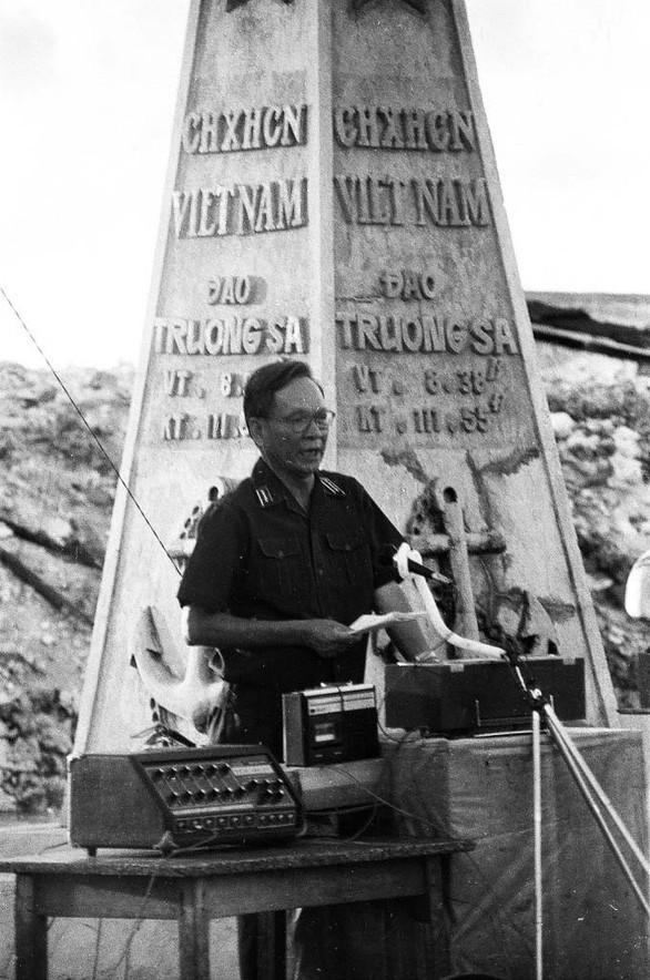 Thiếu tướng Hoàng Kiền kể về những kỷ niệm không thể nào quên với Đại tướng Lê Đức Anh - Ảnh 5.