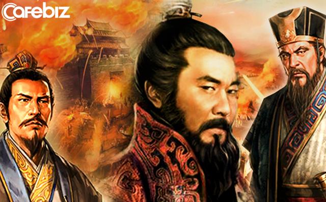 Lưu Bang, Lý Uyên rất nhanh thống nhất được thiên hạ, Tào Tháo cũng là bậc kì tài, nhưng vì sao lại chỉ giành được 1/3 thiên hạ? - Ảnh 3.