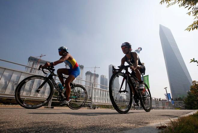 Ở Hàn Quốc, người ta đang xây dựng một thành phố hiện đại, loại bỏ hoàn toàn nhu cầu sử dụng ô tô - Ảnh 5.