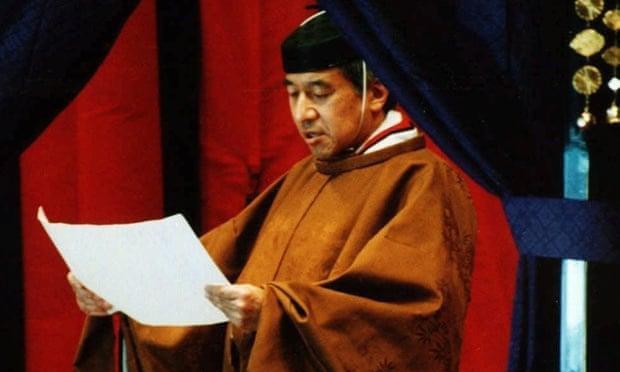 Hôm nay Nhật hoàng Akihito chính thức thoái vị, cùng nhìn lại những khoảnh khắc không thể nào quên khi ông đăng quang 30 năm trước - Ảnh 10.