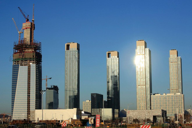 Ở Hàn Quốc, người ta đang xây dựng một thành phố hiện đại, loại bỏ hoàn toàn nhu cầu sử dụng ô tô - Ảnh 10.