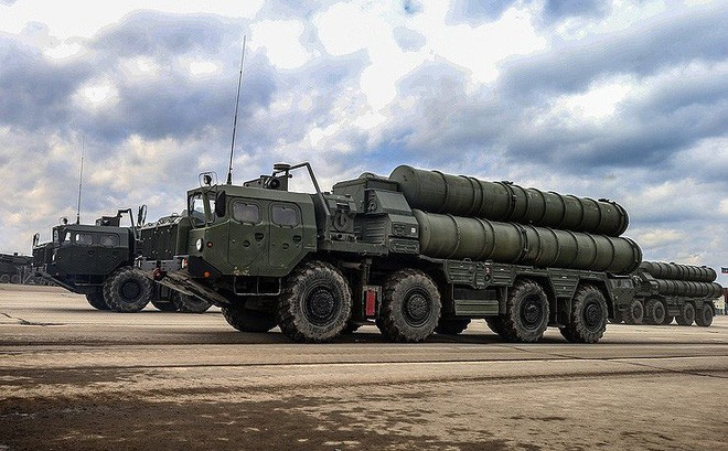 Nga chơi ngông: Phá hủy toàn bộ lô tên lửa S-400 bán cho Trung Quốc, đền hẳn lô mới! - Ảnh 1.