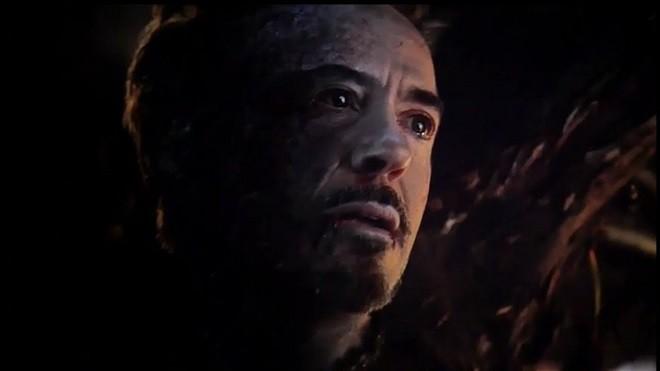 Tony ra đi, Thor từ bỏ quyền lực, Cap ranh ma và thông điệp triệu khán giả khắp thế giới cần hiểu - Ảnh 6.