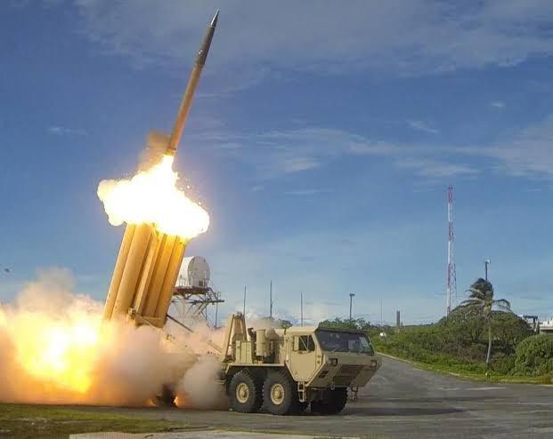 Mỹ bắt tay Israel tung đòn đánh chí tử vào tên lửa S-400 Nga? - Ảnh 8.