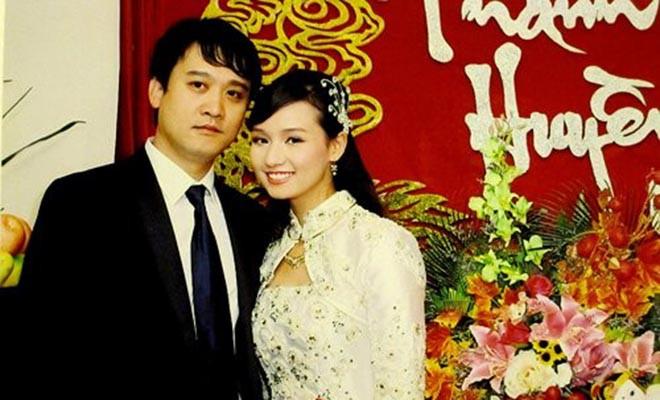 Chồng doanh nhân lớn hơn 12 tuổi, ngại lộ diện trước đám đông của Lã Thanh Huyền là ai? - Ảnh 4.