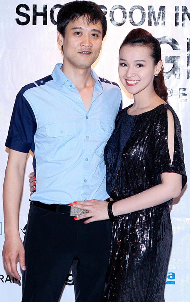 Chồng doanh nhân lớn hơn 12 tuổi, ngại lộ diện trước đám đông của Lã Thanh Huyền là ai? - Ảnh 2.