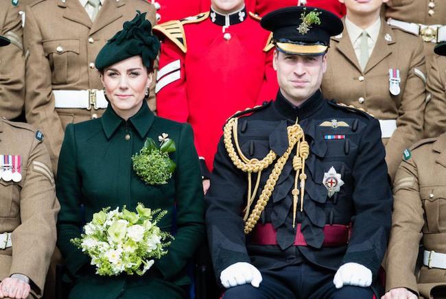 Meghan là người vui mừng nhất khi hay tin Hoàng tử William ngoại tình sau lưng chị dâu Kate vì lý do này - Ảnh 3.