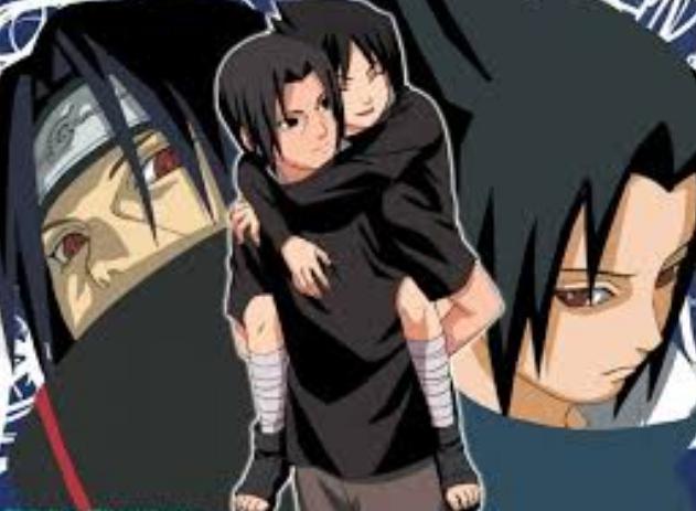 Naruto: 25 điều thiên tài Itachi có thể làm nhưng Sasuke thì không (P.1) - Ảnh 1.
