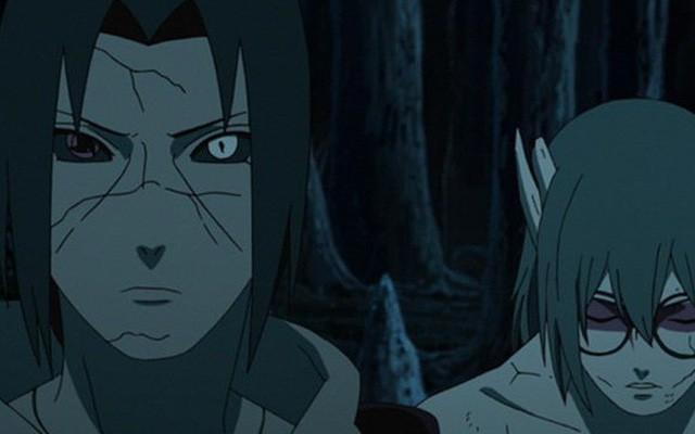 Naruto: 25 điều thiên tài Itachi có thể làm nhưng Sasuke thì không (P.1) - Ảnh 2.