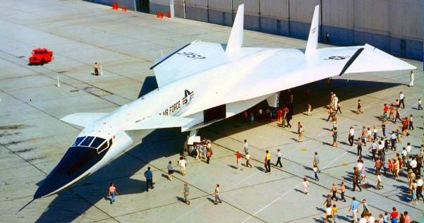 Dự án máy bay chiến đấu tham vọng và giấc mộng tan tành của Trung Quốc - Ảnh 2.