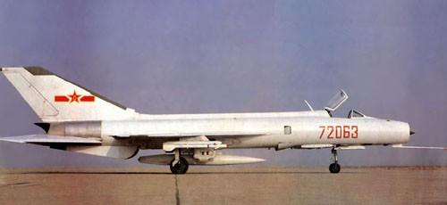Dự án máy bay chiến đấu tham vọng và giấc mộng tan tành của Trung Quốc - Ảnh 4.