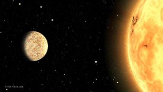 Trí tuệ nhân tạo phát hiện 2 siêu Trái đất - Ảnh 1.