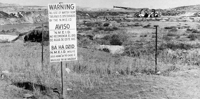 Mặt tối đáng sợ của cường quốc hạt nhân Mỹ: Sống chung với 1000 tấn chất độc chết người  - Ảnh 5.