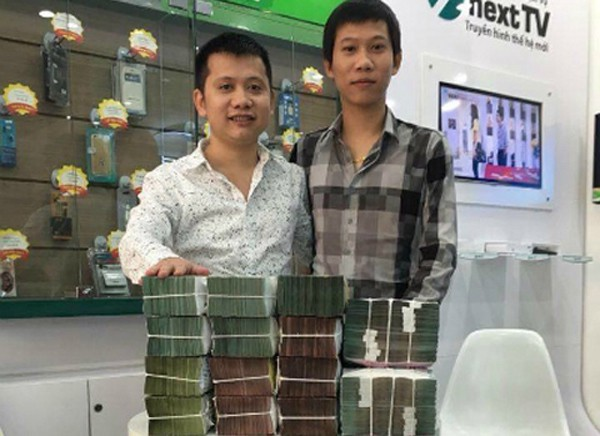 Siêu sim giá khủng tại Việt Nam: Giá bao nhiêu, ai sở hữu? - Ảnh 2.