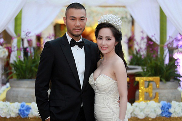 Cá sấu chúa Quỳnh Nga: Sự nghiệp sớm nở tối tàn và chuyện ly dị sau 4 năm hôn nhân bí ẩn - Ảnh 3.