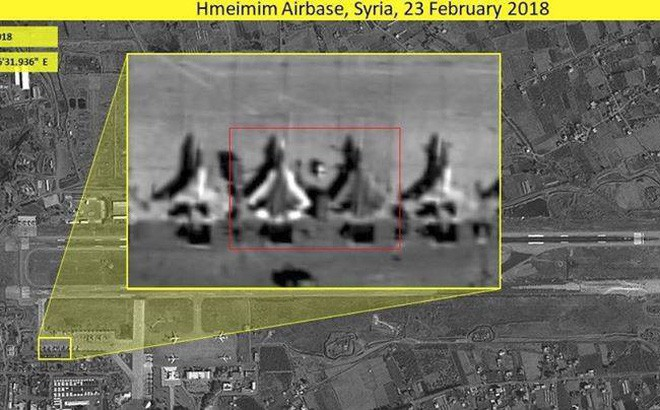 Mỹ bắt tay Israel tung đòn đánh chí tử vào tên lửa S-400 Nga? - Ảnh 6.