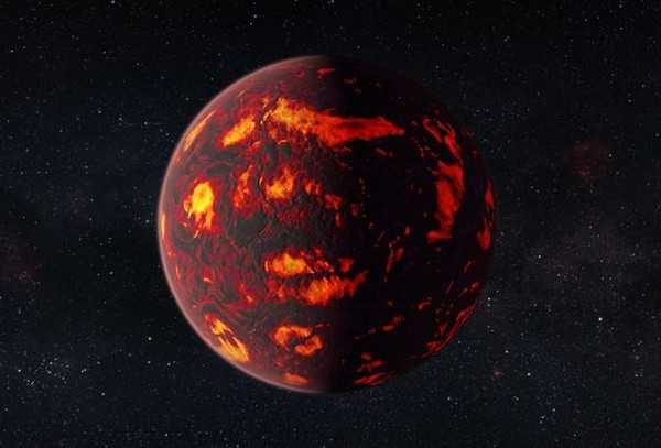 Các nhà khoa học phát hiện ra sao Thổ mới ngoài Thái Dương Hệ - Ảnh 3.