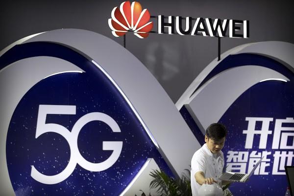 Lý do Mỹ không có những người khổng lồ 5G như Huawei - Ảnh 1.