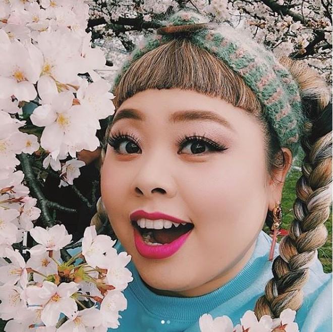 Nàng béo quyền lực Naomi Watanabe: Nữ hoàng Instagram gần 9 triệu người theo dõi, được mệnh danh là Beyoncé của Nhật Bản - Ảnh 19.