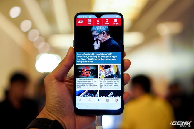Realme 3 chính thức bán ra tại Việt Nam: Cấu hình tốt, camera kép mà giá chưa đến 4 triệu - Ảnh 3.