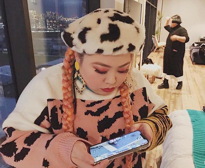 Nàng béo quyền lực Naomi Watanabe: Nữ hoàng Instagram gần 9 triệu người theo dõi, được mệnh danh là Beyoncé của Nhật Bản - Ảnh 3.