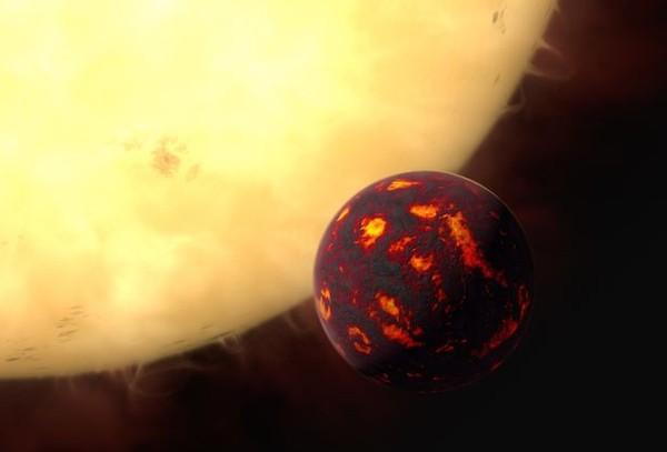 Các nhà khoa học phát hiện ra sao Thổ mới ngoài Thái Dương Hệ - Ảnh 5.