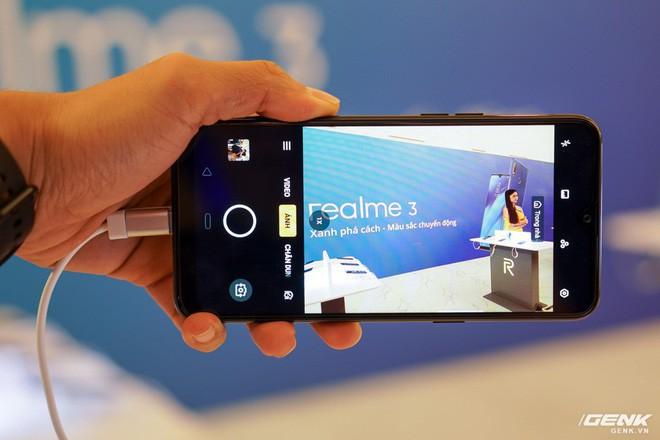 Realme 3 chính thức bán ra tại Việt Nam: Cấu hình tốt, camera kép mà giá chưa đến 4 triệu - Ảnh 4.