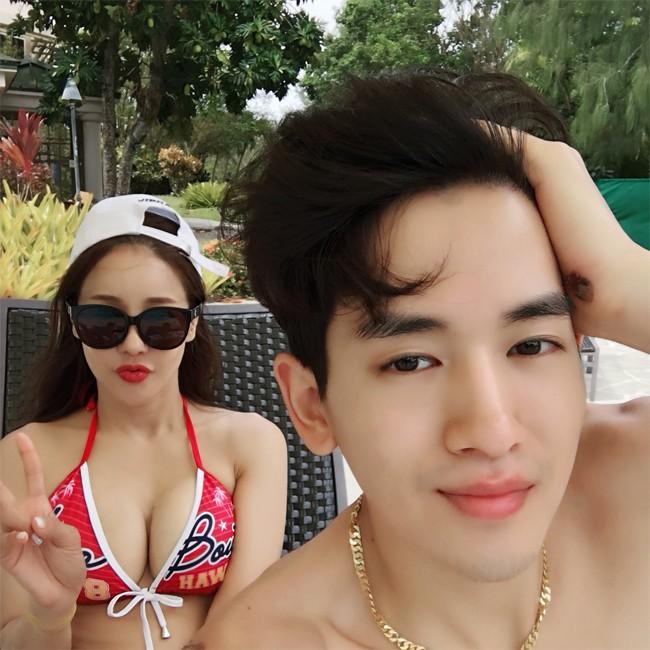 Hôn nhân của Hoa hậu World Cup và mỹ nam kém 17 tuổi: Áp lực vì lấy chồng đáng tuổi cháu - Ảnh 5.